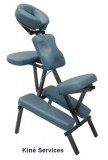 Chaise de massage assis KS