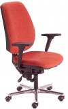 fauteuil 24/24 Norfolk + accoudoirs 422