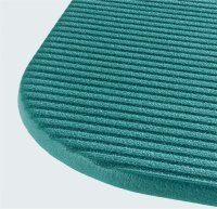 Natte Airex Fitline 180 Bleu Turquoise