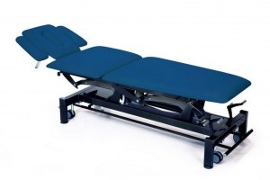 Table Chattanooga Montane ALPS 5 sections avec cyphose electrique